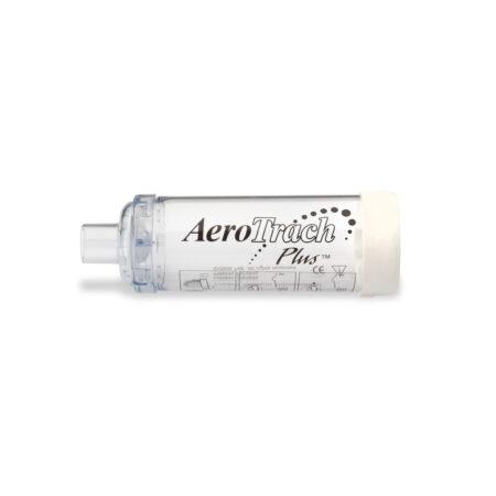 AeroChamber AeroTrach Plus Produktabbildung