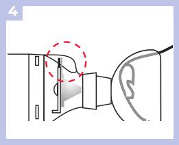 AeroDawg Anwendung - Schritt 4