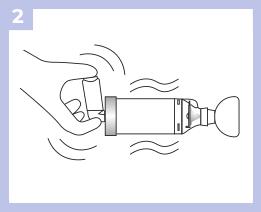 AeroKat Anwendung - Schritt 2