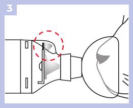 AeroKat Anwendung - Schritt 3