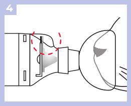 AeroKat Anwendung - Schritt 4