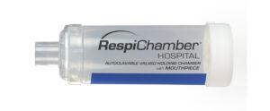Produktabbilung von RespiChamber mit Mundstueck